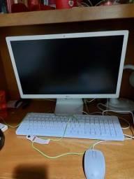 Título do anúncio: Computador LG All in One Windows 10