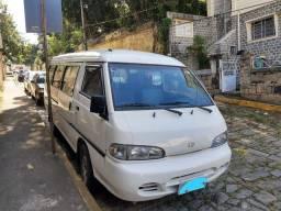 BESTA H100 2001, GLS
