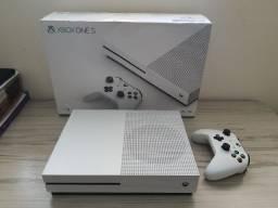 Título do anúncio: X Box One S 1TB