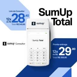 SumUp Total, a sua próxima máquina de cartões em 2021