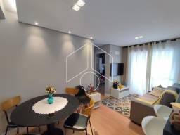 Título do anúncio: Apartamento para alugar com 2 dormitórios em Alto cafezal, Marilia cod:L15775