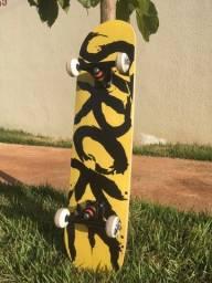Skate Montado Profissional