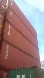 Container Dry a partir de R$ 7.990,00