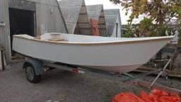 Título do anúncio: Barco / Lancha para Passeio e pesca