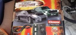 The Fast and the Furious, Jogo de Autorama