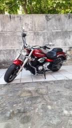 Yamaha Midnigth