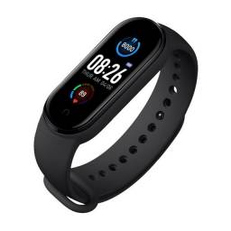 Pulseira Inteligente Smartwatch M5