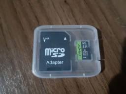 CARTÃO MEMÓRIA 512 GB TOP!!!
