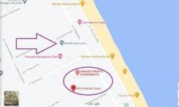 Título do anúncio: Apartamento, duas quadras do mar, praia do futuro fechado pra moradores