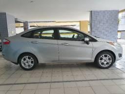 New Fiesta Sedan 2015, único dono, todas as revisões na concessionária
