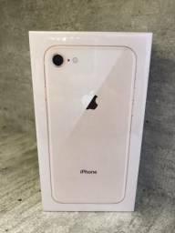 IPhone 8 64Gb Novo e Lacrado - Garantia - Somos Loja Fisica