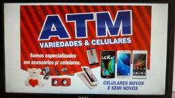 Vende-se Loja de celulares assistência técnica completa acessórios e variedades