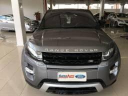 Land Rover Range Rover Dynamique - 2013
