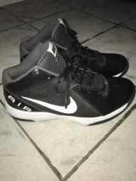 Tênis Nike Air Overplay Ix Masculino Original