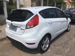New Fiesta 2015 1.6 Completo - 2015