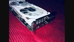Placa De Video Nvidia GTX 1060 3GB Exoc White - Na Grantia