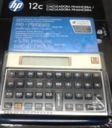 Calculadora Financeira 12C gols