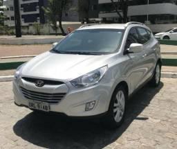 Hyundai Ix35 - 2015