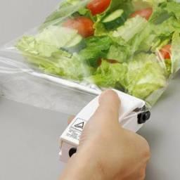 Sealer Mágica - seladora de embalagens