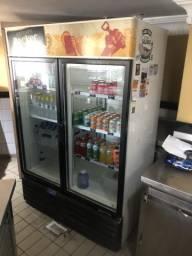 Refrigerador Expositor Metalfrio 2 Portas
