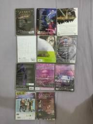 CD'S E DVD'S Originais à Venda