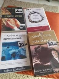 Box DVDs