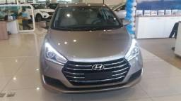 Hyundai hb20 2018/2019 1.6 1 million 16v flex 4p automático - 2018