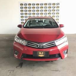 Toyota Corolla GLI 1.8 (AUTOM.) - 2016