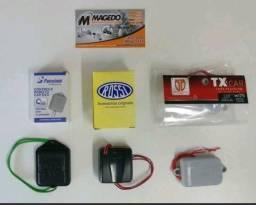 Controle no Farol do carro para Portão Eletrônico 99216-7447