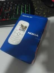Nokia Asha 201 nunca usado
