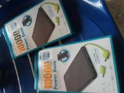 Power bank 10000 carregador celular