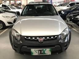 Fiat Palio Weekend Adventure 1.8 Flex - 2014