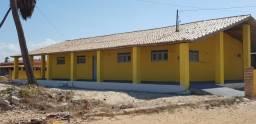 Vendo casa em Tibau