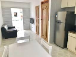 Alugo apartamento com 2 quartos em Matinhos/PR