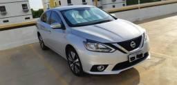 Nissan Sentra SV FlexStart 2018 Autumático - 2018