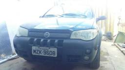 Fiat Palio weekend 2004/2005 1.8 flex e GNV - 2004