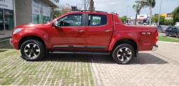 Chevrolet S10 High Country - 16/16 - 2016