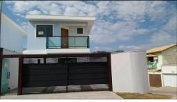 Casa com 03 quartos no bairro Masterville - Sarzedo