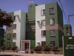 2018.016 - Apartamento Recanto Verde