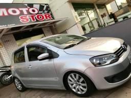 Vw - Volkswagen Fox 1.6 trend - 2012