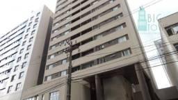 Apartamento com 3 dormitórios à venda, 88 m² - Cristo Rei - Curitiba/PR