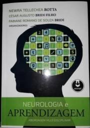 Livro novo, Neurologia e aprendizagem.