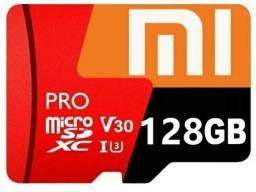 Cartão de memória 128Gb XiaoMi classe 10, usado comprar usado  São Paulo