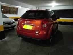 Sangyong Korando AWD Diesel 11/11 - 2011