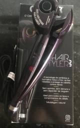 Modelador De Cachos Hair Styler Conair Polishop comprar usado  Sorocaba