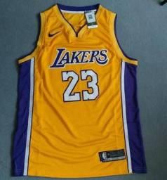 Camisetas NBA ORIGINAIS comprar usado  Salvador