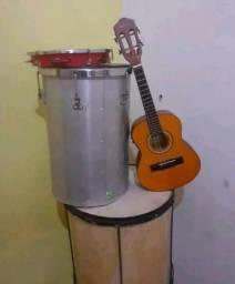 Instrumentos musival