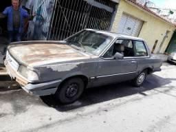 Ford del rey - 1987