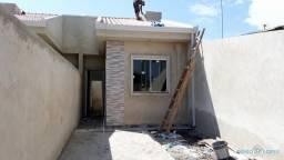 Casa à venda com 2 dormitórios em Campo de santana, Curitiba cod:231