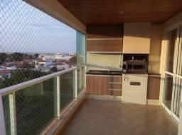 Apartamento à venda com 3 dormitórios em Vila riachuelo, Bauru cod:61872